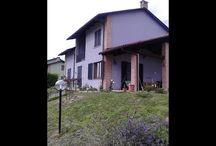 Montechiaro d'Asti Villa indipendente € 249.000,00