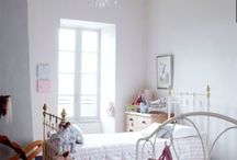 Ideas for Amber's bedroom