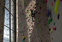 climbing wall design
