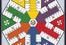 006 Color / Gamas de color. circulo cromático