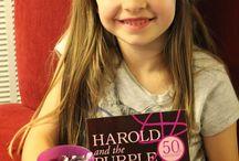 FIAR - Harold & the Purple Crayon