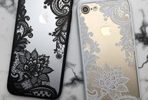 Cell Phone Cases / Cell phone cases
