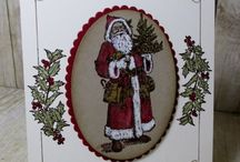 SU - Father Christmas