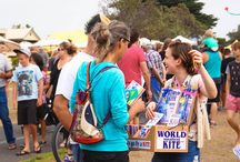Rosebud Kite Festival 2016