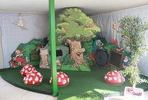 Kids / In onze AC vestigingen geven wij kinderen voldoende aandacht. In bijvoorbeeld Veenendaal, Meerkerk en Stroe staat de 'Efteling sprookjesboom speelhoek'! Ook hebben we super leuke kindermenu's speciaal voor de kleintjes.