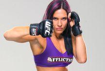 MMA: Cat Zingano