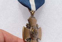 Navy Cross Medal / by Danny