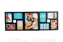 Frames / We have a huge range of photo frames - build a wall gallery, display artwork, great gifts and decorate your home!