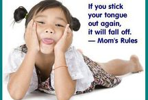 Kids: Parenting Tips / Features mom's rules, momisms, parenting tips, fun for kids, family life, success tips for kids and parents, etc. / by John Kremer / Pinterest Expert