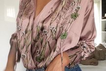 Flora/silk
