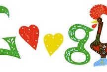 O google está assim