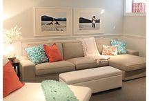 Kingscliff lounge