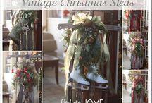 christmas / by Darlene Wilcox