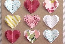 Paper-crafts / Card-making / by Amornrak Goy