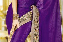Saree /Indian Fashion/Pak
