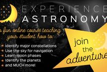 Homeschool: Astronomy