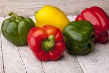 Wybornie, warzywnie i kolorowo. / Najpiekniejsze warzywa w sieci!