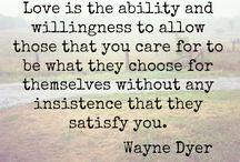 Words. Beautiful Words. / by Sarah Wyland