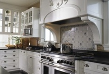 Kitchens / There are so many wonderful kitchens. Here are some of my favorites.