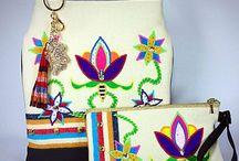 Adrian Matthias Stevens Designs / Contemporary Native America Regalia