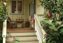 Hawaii home ideas / by Jake Hathcock