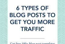 Blogging / This board is about all things Blogging, Social Media, Online Business Growth, Pinterest, Social Networking, Blog Growth, Traffic, Email Subscribers, Twitter, Facebook, Monetize your blog, Make money online, affiliates,  lifestyle bloggers