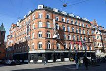 Andersenhotel Copenhagen / #Andersenhotel #Copenhagen #design #hotel #danishdesign