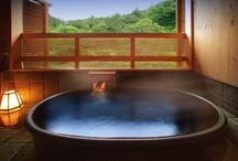 【Ryokan's Spa】温泉