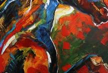Horse / by LeeAnne Ghilain