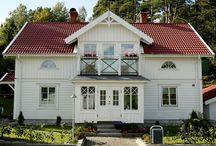Kauniit talot