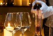 Wine / Grapes - Vineyards - Wineries - Wine Barrels - Wine Bottles - Wine Corks - Wine Glasses