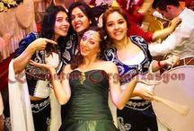 Krizantem Kına Organizasyon / Krizantem Davet 2002 yılından bu güne, Kına gecesi organizasyonu, düğün, davet ve benzer tüm organizasyonlarda profesyonel hizmet vermektedir.