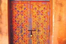 doors & windows / by Roxanne Berg