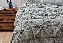 Bedding / by Brittany Green
