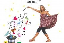 Products I Love / Mark your calendars for 7/11/12...my children's music is launching!