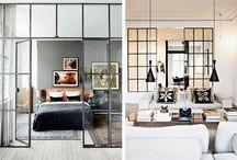Interior Inspiraton & Goals