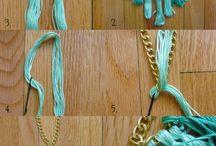 knots product ideas