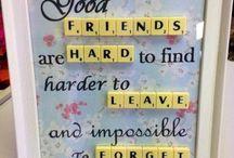 друзьям
