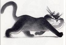 Кот Чижиков