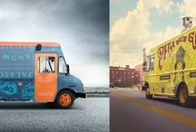 Food Truck Designs
