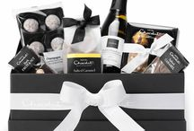 Hampers of Chocolate
