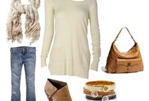 Cute Outfits / by Jennifer Malley