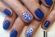 nails by szepsegkert