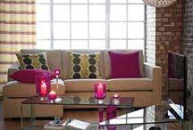 Home Sweet Home - Living room