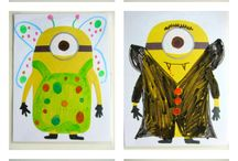 Dress up your Minion