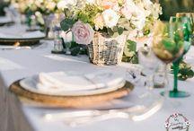 COUNTRY WEDDING / INSIPIRATION COUNTRY WEDDING