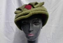 Ladies Hats Design Headwear Witting Groningen
