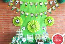 Kit Futbol / Futbol