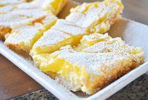 Recipes-Dessert / by Cheryl Newton