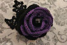 crochet steampunk